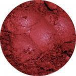 Eye Shadow Mineral red garnet Birth..